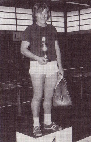 1. Hobby-Stadtmeister 1973: Karl Häring