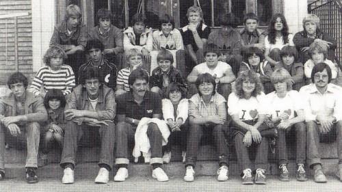 Schweden war eine Reise wert! - Jugendfreizeit 1981 in Kathrineholm/Schweden